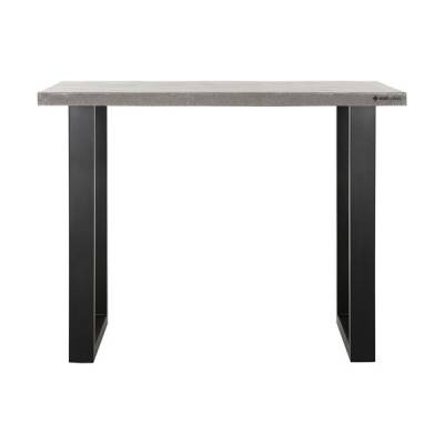 Bar table Himalaya, white granito