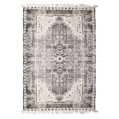 Carpet Cana 160x230 cm - black