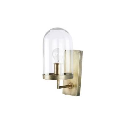 BePure Wandlamp Cover Up Brass