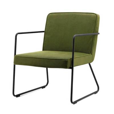 By-Boo Fauteuil Alpha Green