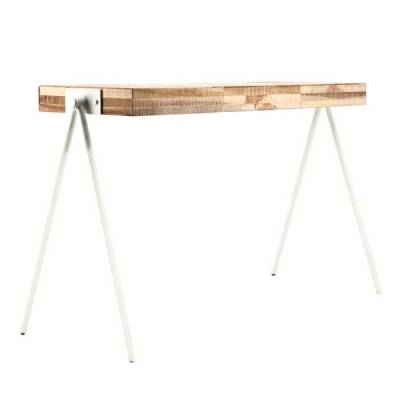 By-Boo Sidetable Square Wit