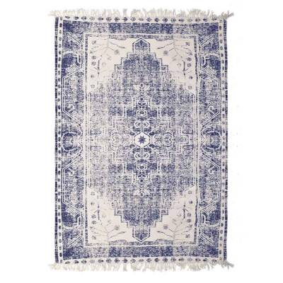 Carpet Cana 160x230 cm - blue