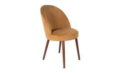 Dutchbone Chair barbara camel