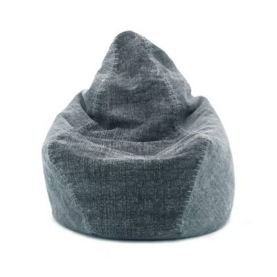 By-Boo Beanbag Mono Blue