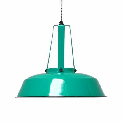 HK Living Lamp Workshop Groen L