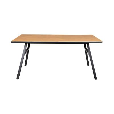 Zuiver Table Seth 180x90 Oak