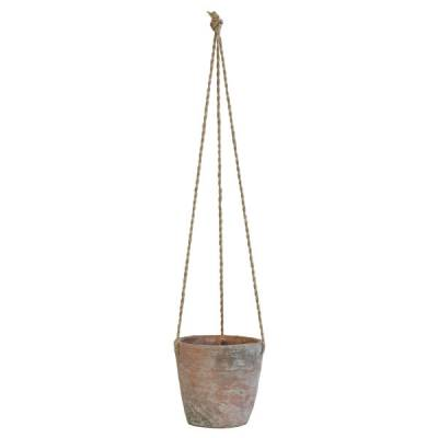 HK Living Hangpot Cement M