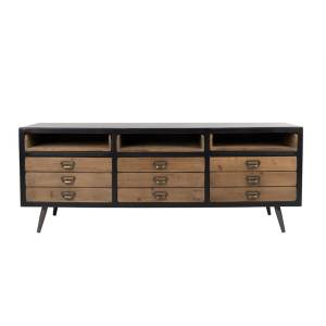 Dutchbone Tv Meubel Dressoir Sol