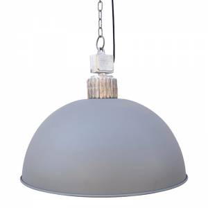 Hanglamp Factory Vintage Grey