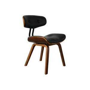 Dutchbone Stoel Fauteuil Blackwood
