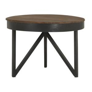 D-Bodhi Salontafel Fendy Rond Small