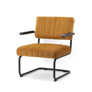 Fauteuil Operator - Oker - By-Boo