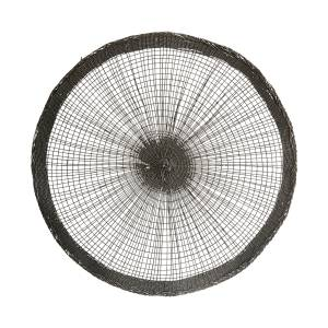 House Doctor Placemat Spokes Grey