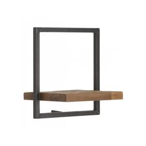 D-Bodhi Wandplank Iron Shelf Type B
