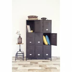 Stoere 9 lockerkast