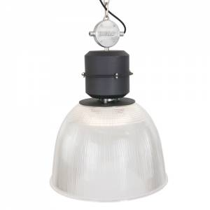 Anne Lamp Clear Voyant
